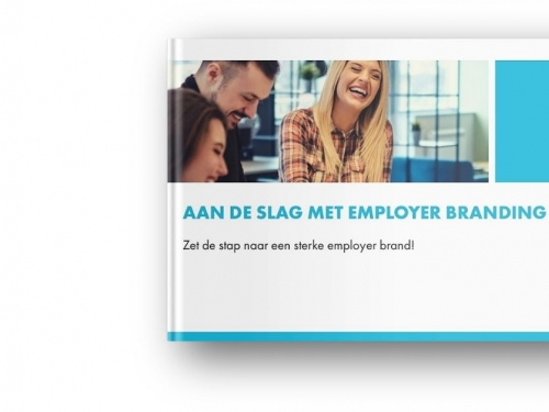 Cover whitepaper employer branding